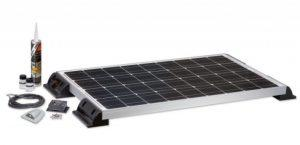 Solar Komplettanlage FF Power Set Plus SK 105