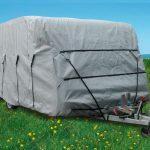 Schutzhüllen für Wohnmobile