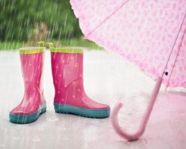 Outdoor Regenbekleidung