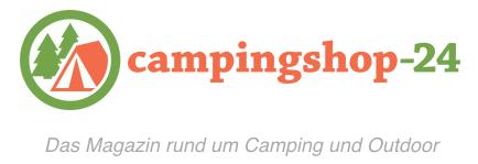 Camping Magazin