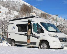 Wohnmobil winterfest