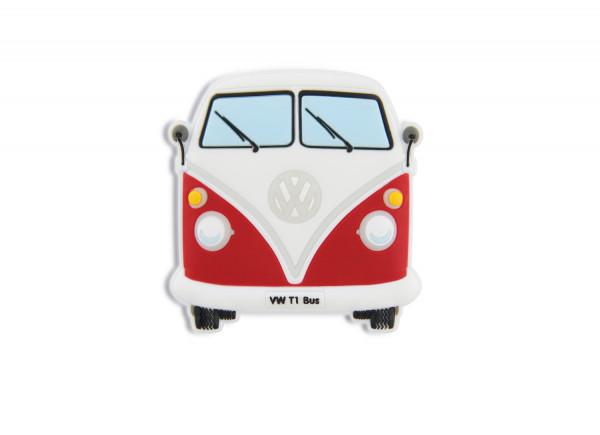 VW Bulli T1 Softmagnet Front rot