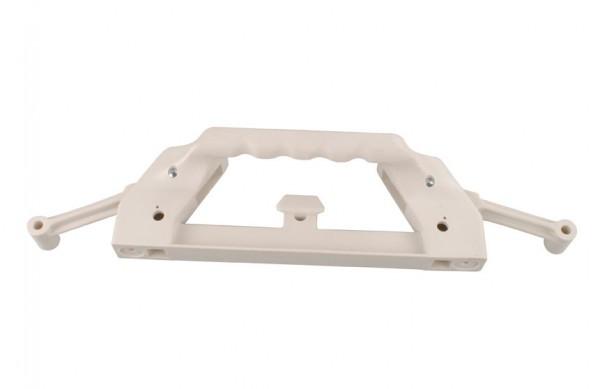 Ersatz-Dachhaubengriff für Hartal Dachhauben 480 x 480 mm