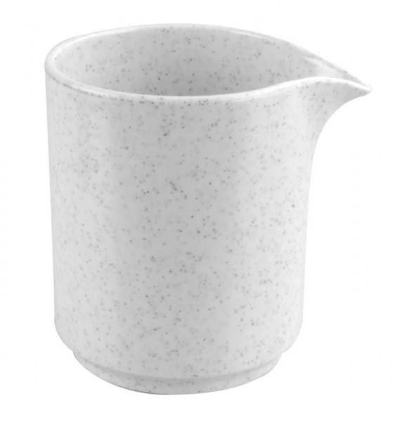 Granit uni Sahnekännchen 190 ccm