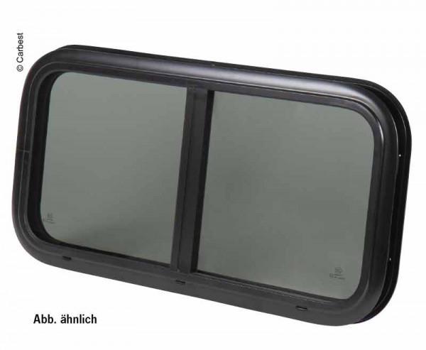 Carbest RW Motion 960 x 450 mm Schiebefenster aus Echtglas