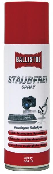 Ballistol Druckspray Staubfrei 300 ml