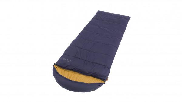 Easy Camp Schlafsack Moon blau