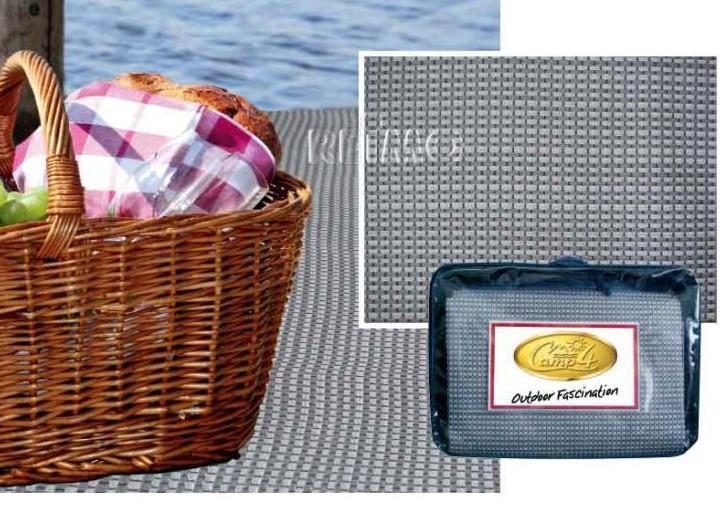 Vorzeltteppich Awning Mat Deluxe | 04043729130821