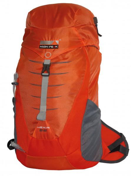High Peak Wanderrucksack Nexia 28 orange
