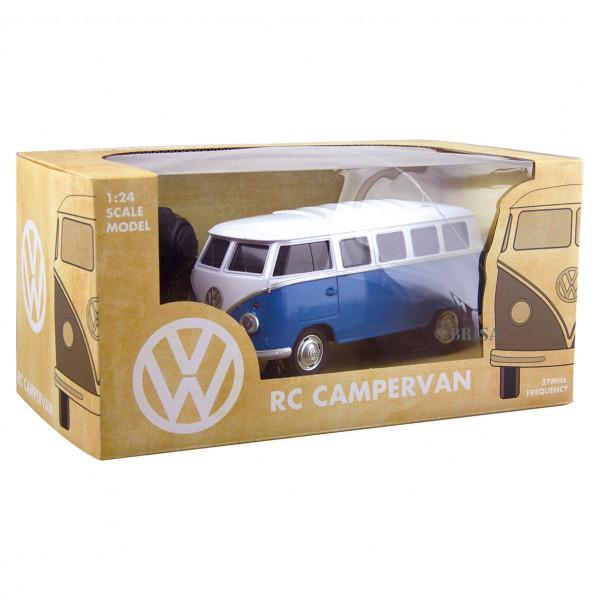 Ferngesteuerter VW Bulli T1