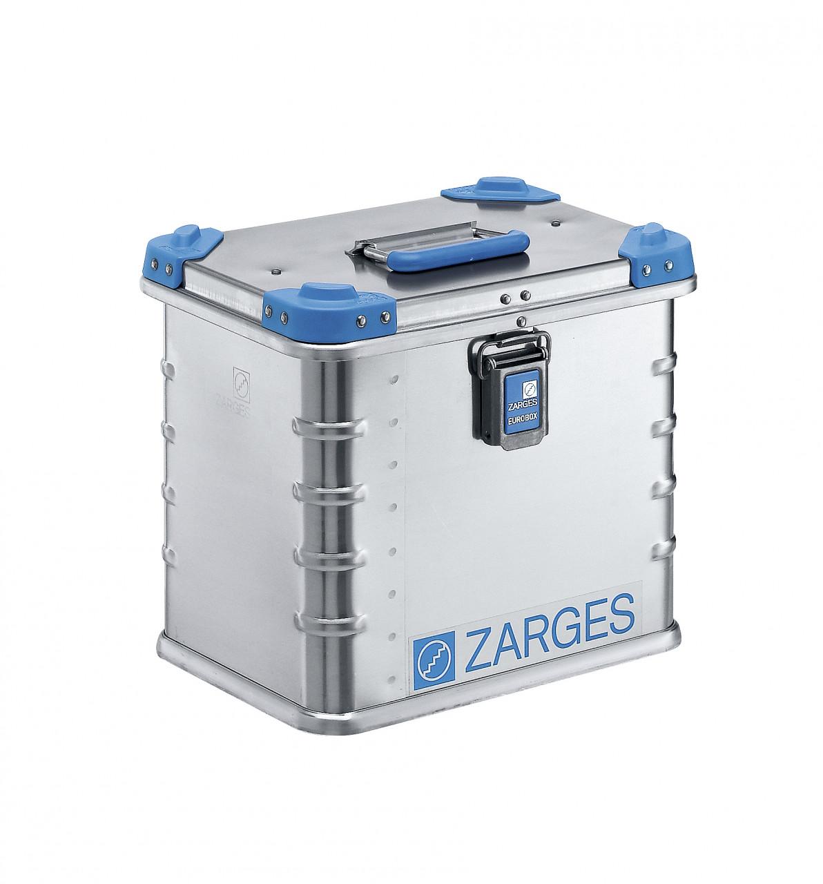 Zarges Eurobox 27 L | 04003866407002