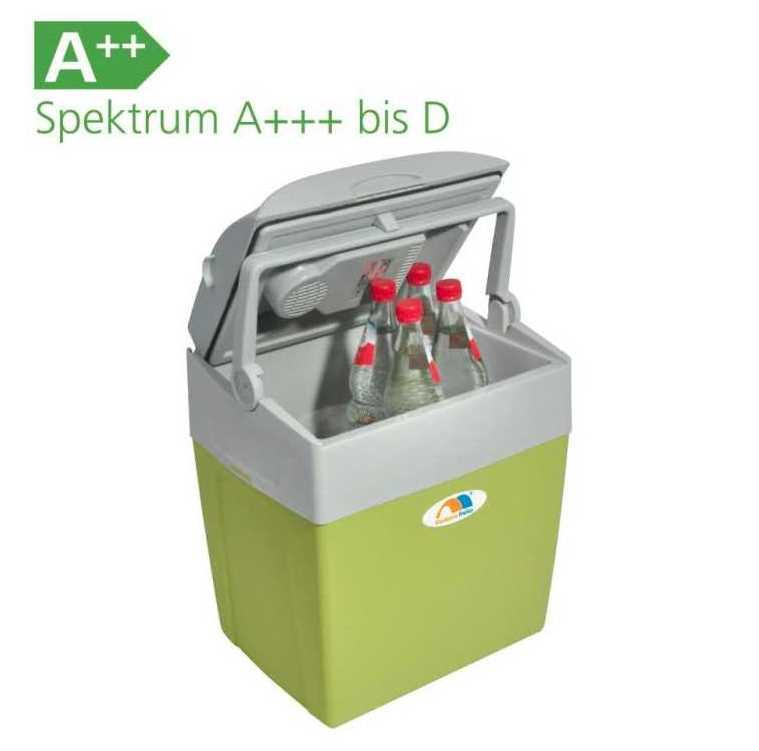 Kühlbox FF 12 / 230 Volt   4041431359868