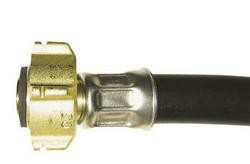 Hochdruckschlauch für Duo Control 750 mm G 2 , FR
