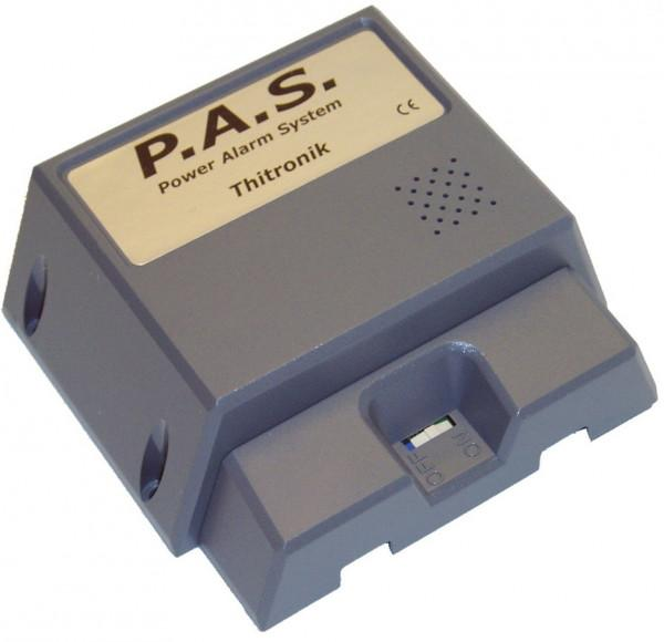 P.A.S. pro Power Alarm System