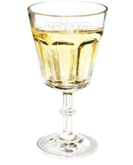 Camp4 Polycarbonat Glas France Wein 2er Set 250ml