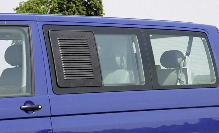 Lüftungsgitter Airvent 1 für VW T5/T6 Beifahrerseite | 4041431864041