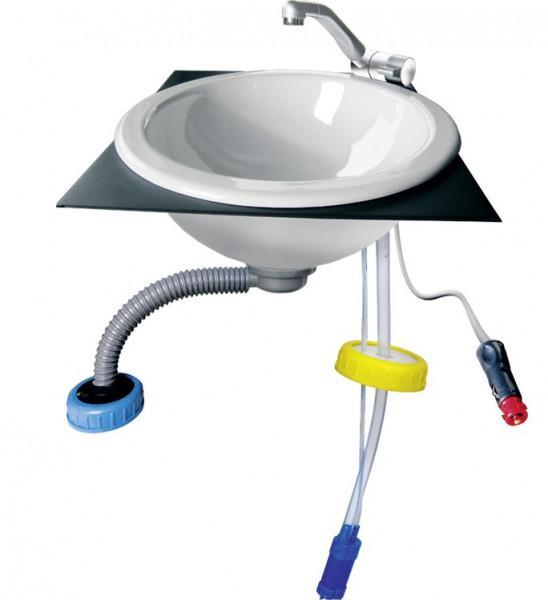 ModuCamp COMET Wasser Set