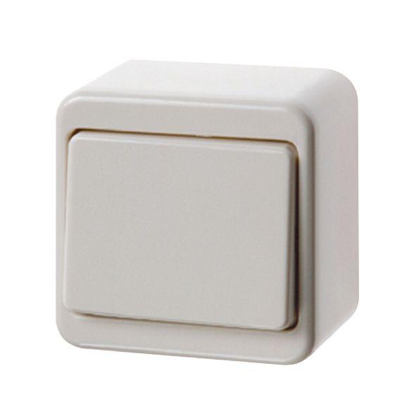 berker wippschalter aufputz steckdosen und schalter. Black Bedroom Furniture Sets. Home Design Ideas