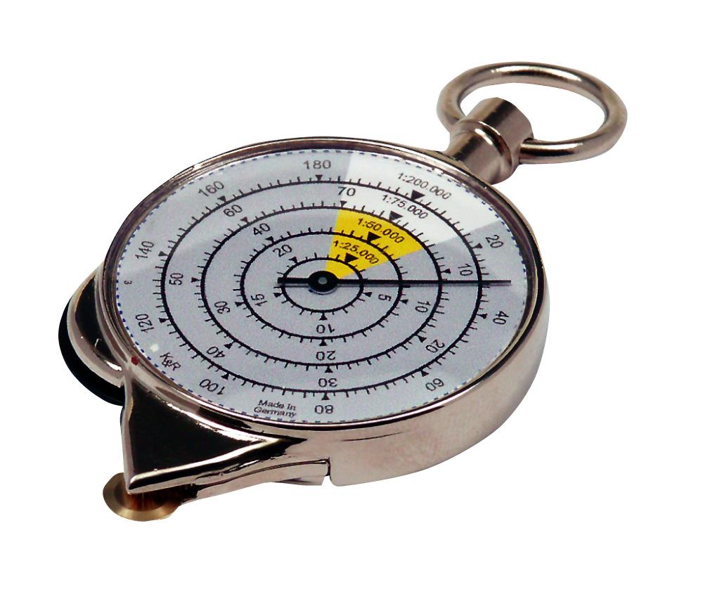 Gps-Kompass- & Uhr