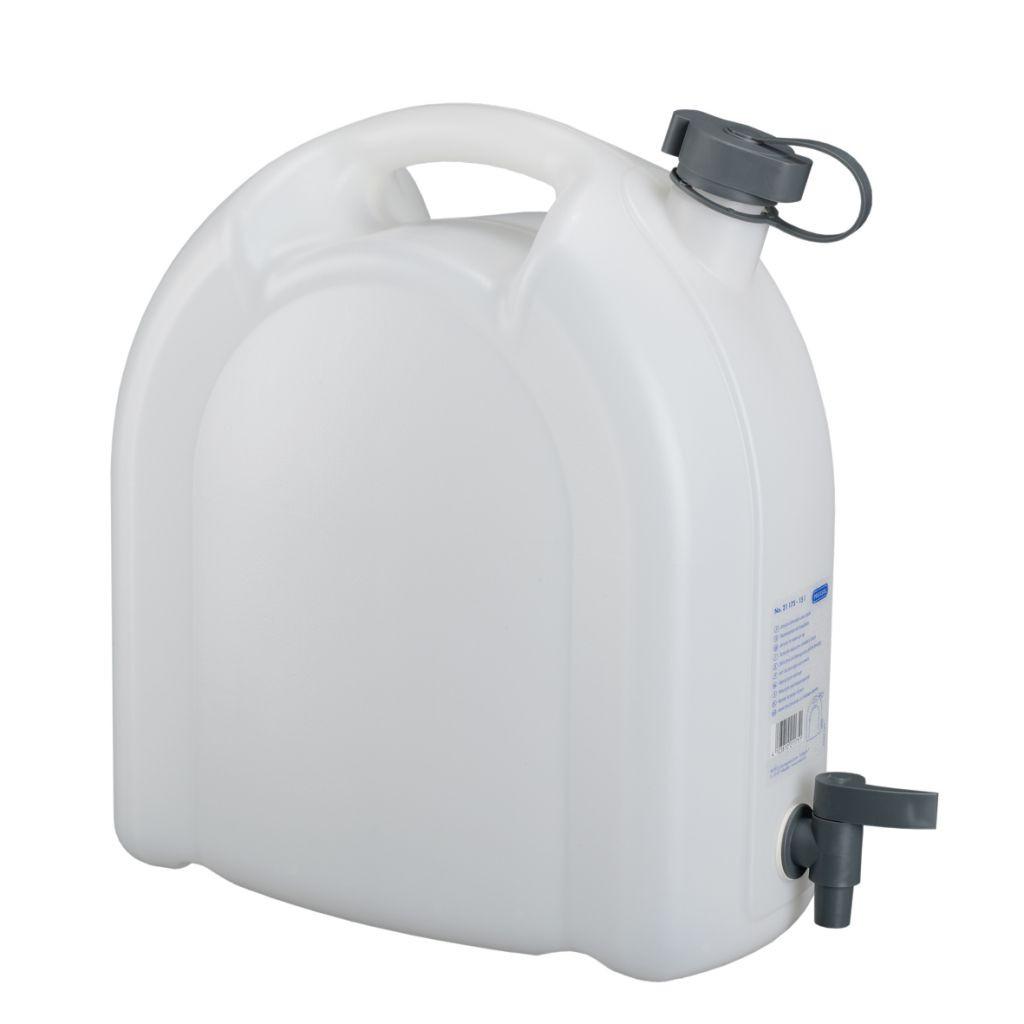 Wasserkanister mit Ablasshahn 15 l   4103810211751