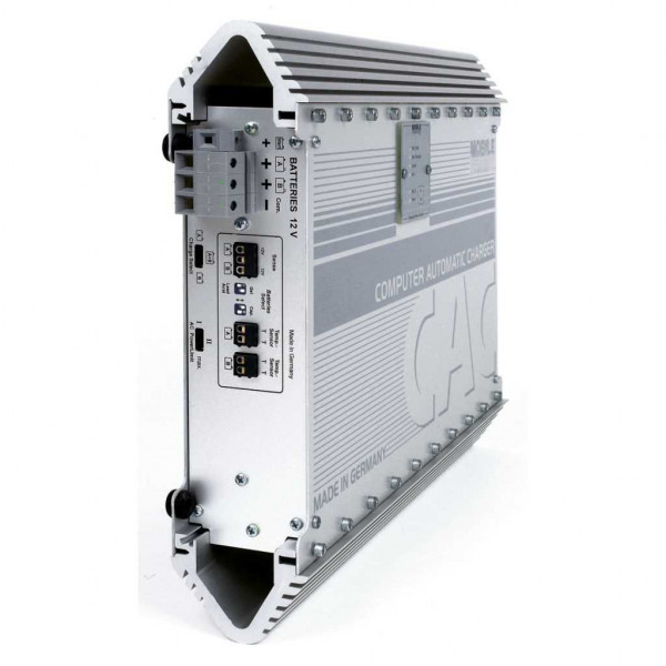 Duo-Automatik-Ladegerät MT 1230