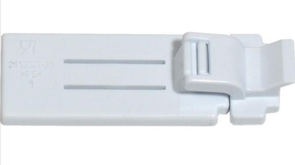 Schieber Gefrierfachklappe für Dometic Kühlschränke Serie 8 RGE 2100