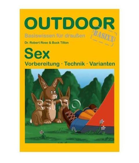 Outdoor Handbuch Sex