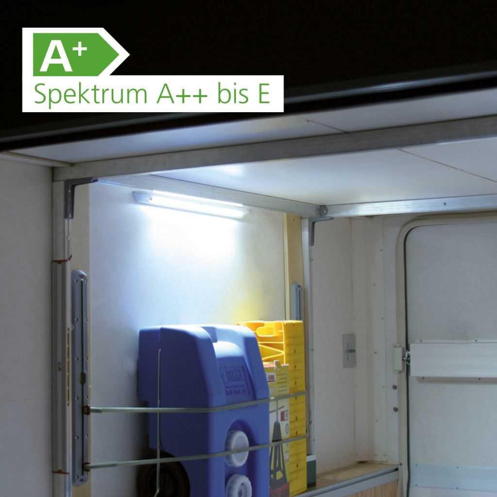 Fiamma LED Garage Light | 08004815281304