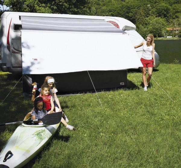 Fiamma Markise F45 Vorderwand Blocker 400 Cm Campingshop 24