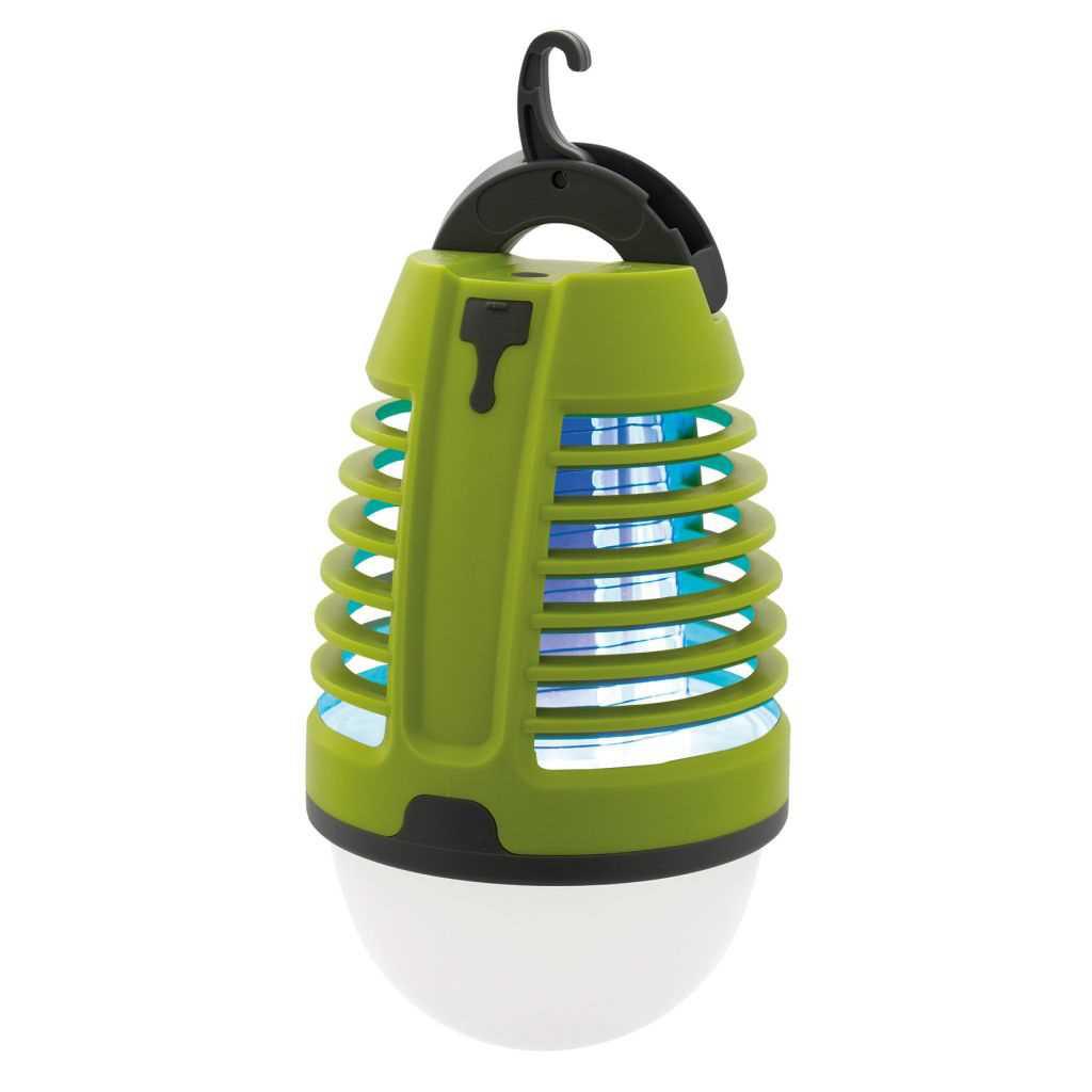 Euro Trail Insektenlampe UV 2–1 | 8712318924054