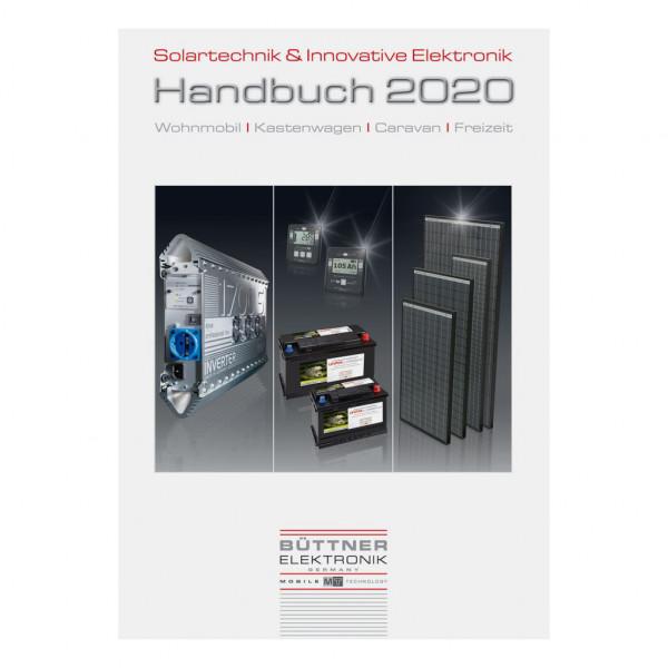 Solartechnik & Innovative Elektronik Handbuch