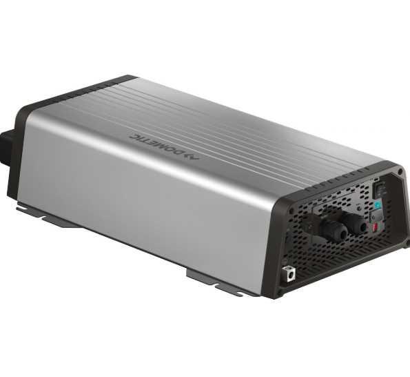 Dometic Sinus-Wechselrichter DSP-C 12 Volt 2000 Watt