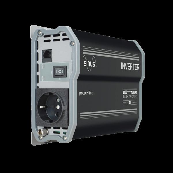 Sinus-Wechselrichter PowerLine 600 SI