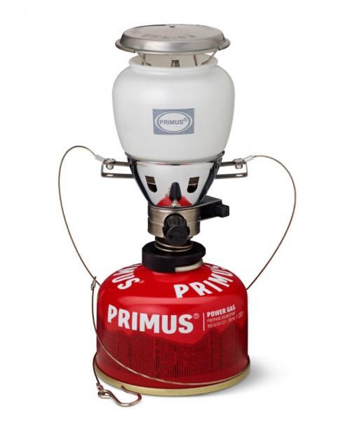 Primus Laterne EasyLight DUO mit Piezozündung