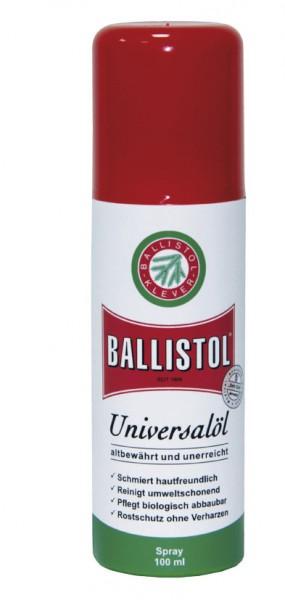Ballistol Öl 100 ml Spray