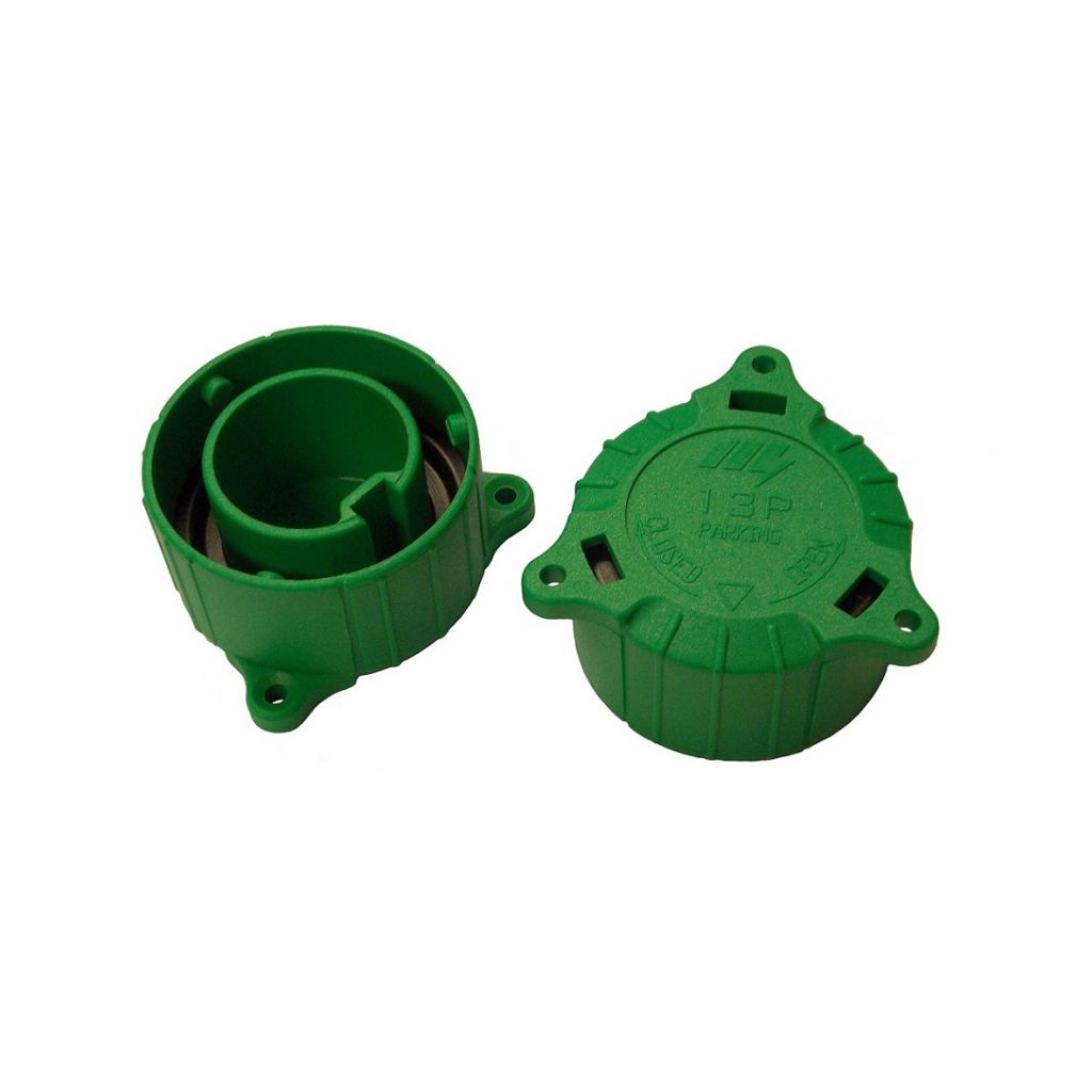 Schutzdeckel einzeln für 13poligen Stecker | 8022965060563