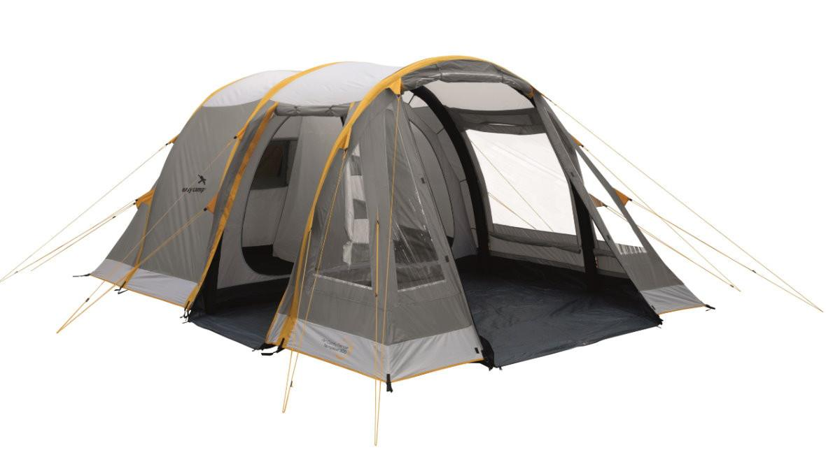 Easy Camp aufblasbares Tunnelzelt Tent Tempest 500 | 5709388072962