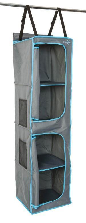 Vorzelt Hängeschrank mit 4Fächer | 8712013093802