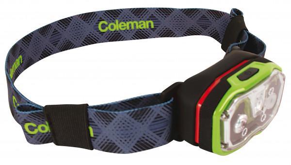 Coleman Stirnlampe CXS + 300R