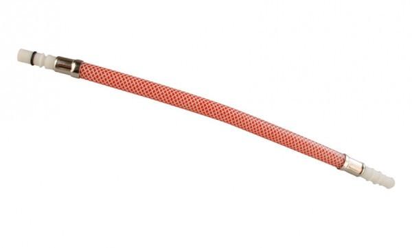 Flexibler Anschluss rot für Reich Armaturen