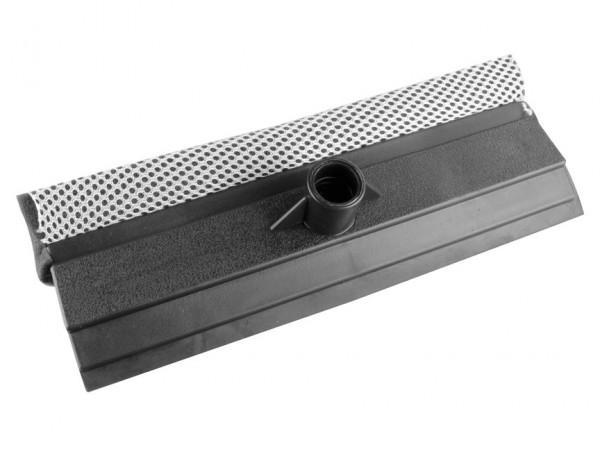 Scheibenabzieher mit Fliegenentferner für Alurohr XL
