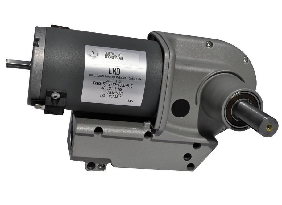 Getriebeeinheit A für Truma Mover S SETE | 4041431006335