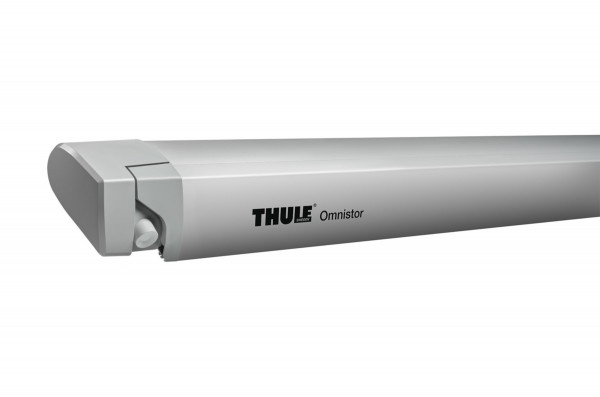 Thule Omnistor 6300 eloxiert mit Motor