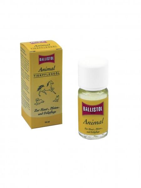 Ballistol Tierpflegeöl Animal 10 ml