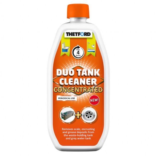 Thetford Duo Tank Cleaner Konzentrat 750 ml