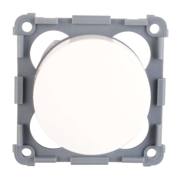 Berker Integro Flow Drehdimmer 12 V weiß glänzend | 4041431110551