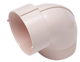 Bogenstück für Klimaanlage Dometic HB 2500 | 4015704171525