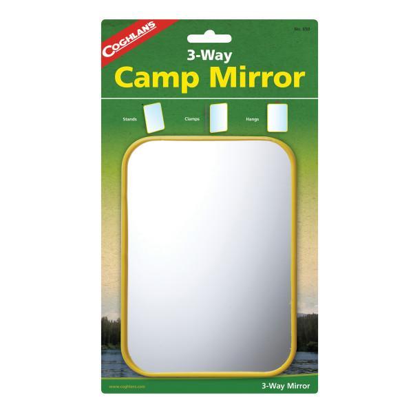 Coghlans Spiegel Camping
