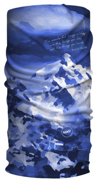 HAD Original 'Summit' by Reinhold Messner