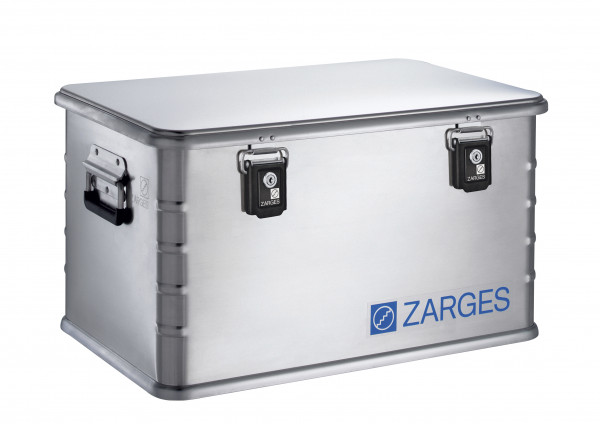 Zarges Box Mini Plus 60 L